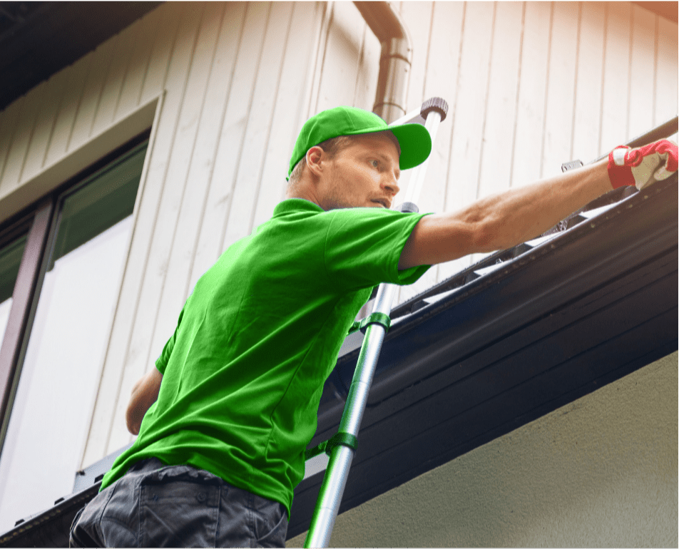 above all gutter vac home mid